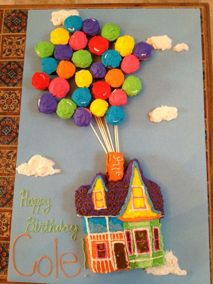 Kid S Turquoise Birthday Cakes