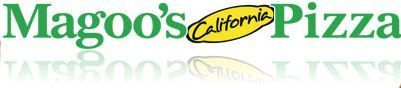Carry-Out Special Coupon from Magoo's California Pizza
