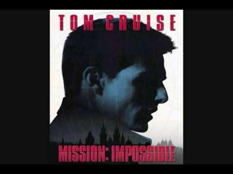 Theme Song Missão Impossível.mpg