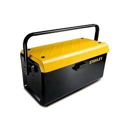 caja-de-herramientas-metalica-stanley, cajas de herramientas metalicas