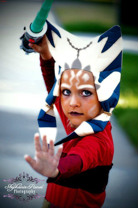 Ahsoka Tano Costume | Cosplay: Star Wars | Pinterest ...