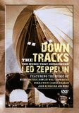 Down the Tracks: The Music That Influenced Led Zeppelin [WS] [DVD] [English] [2008], 35107