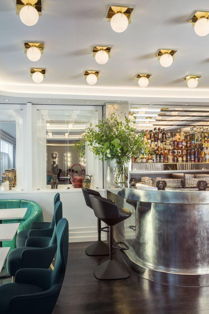 Best ideas about restaurant interiors on pinterest