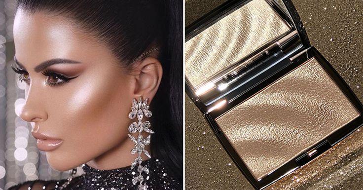 ABH x Amrezy Highlighter #anastasiabeverlyhilss #makeup #beauty #sephora