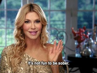 Brandi Glanville: Returning For The Real Housewives of Beverly Hills Season 5!
