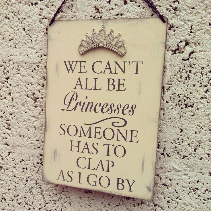 Customer uses our crown to one of her custom made signs. great isn't it ..BUY HERE https://www.shabby.ie/product/princess-crown-wholesale-prices-direct-to-the-public/