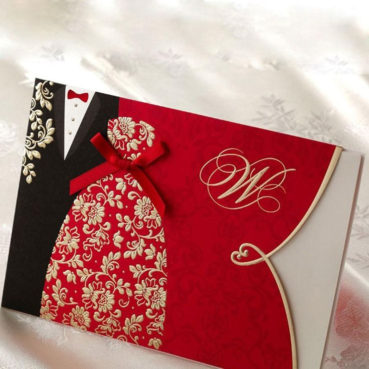 Best 50+ Asian Wedding Invitations images on Pinterest | Wedding ...