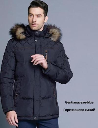 ICEbear 2018 <b>Fashion Winter New</b> Jacket Men Warm Coat <b>Fashion</b> ...