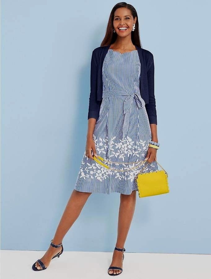4ab576c03dc Go with a wise longline shrug with fleet blue and white polka dots jpg  681x900 Blue