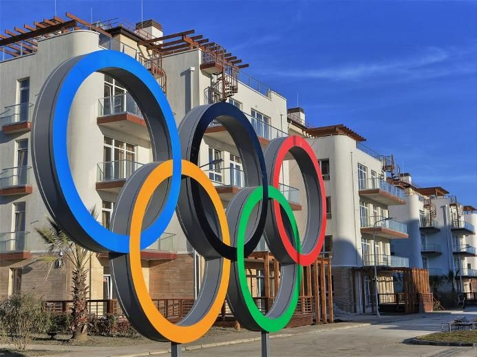 Sochi 2014 Olympic Villages await athletes from around the world