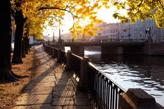 Картинки по запросу осень в городе
