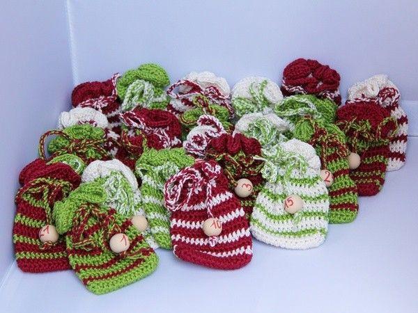 Hand Crochet Rug