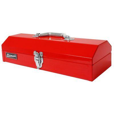 """Homak 16"""" Tool Box"""