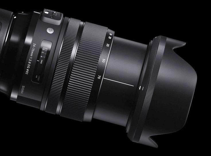 Sigma 24-70 F/2.8 Art Lens Comes To E-Mount Via Mc-11 #photography #cameralens https://www.slrlounge.com/sigma-24-70-f2-8-art-lens-comes-to-e-mount-via-mc-11/