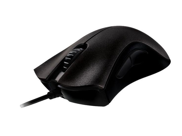 Razer Deathadder Black