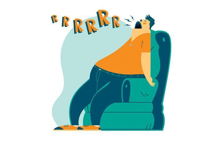 Dormir a menos (ou a mais) ativa genes da obesidade