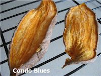 Dried Sweet Potato Dog Chew Recipe