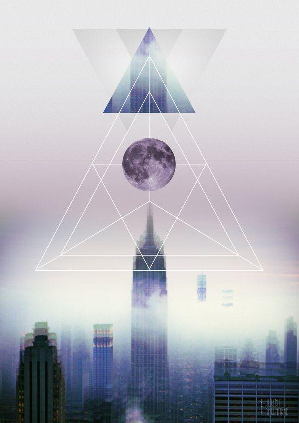 NYC Geometrism