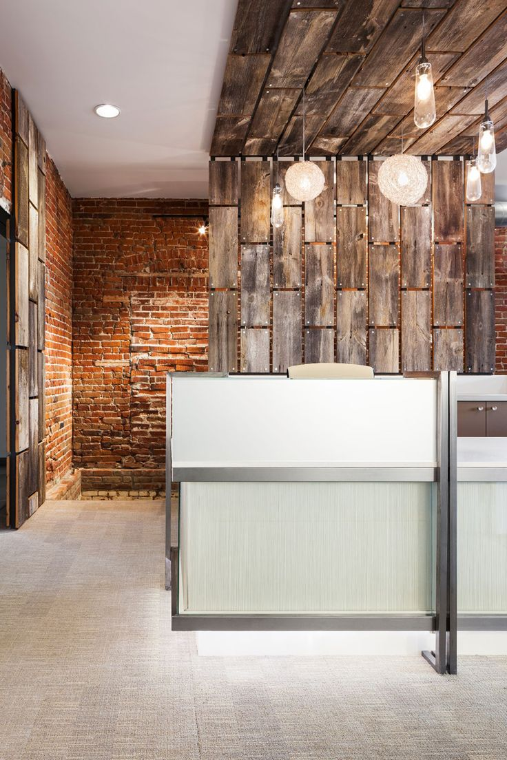32 best CORPORATE OFFICE DESIGN images on Pinterest   Commercial ...