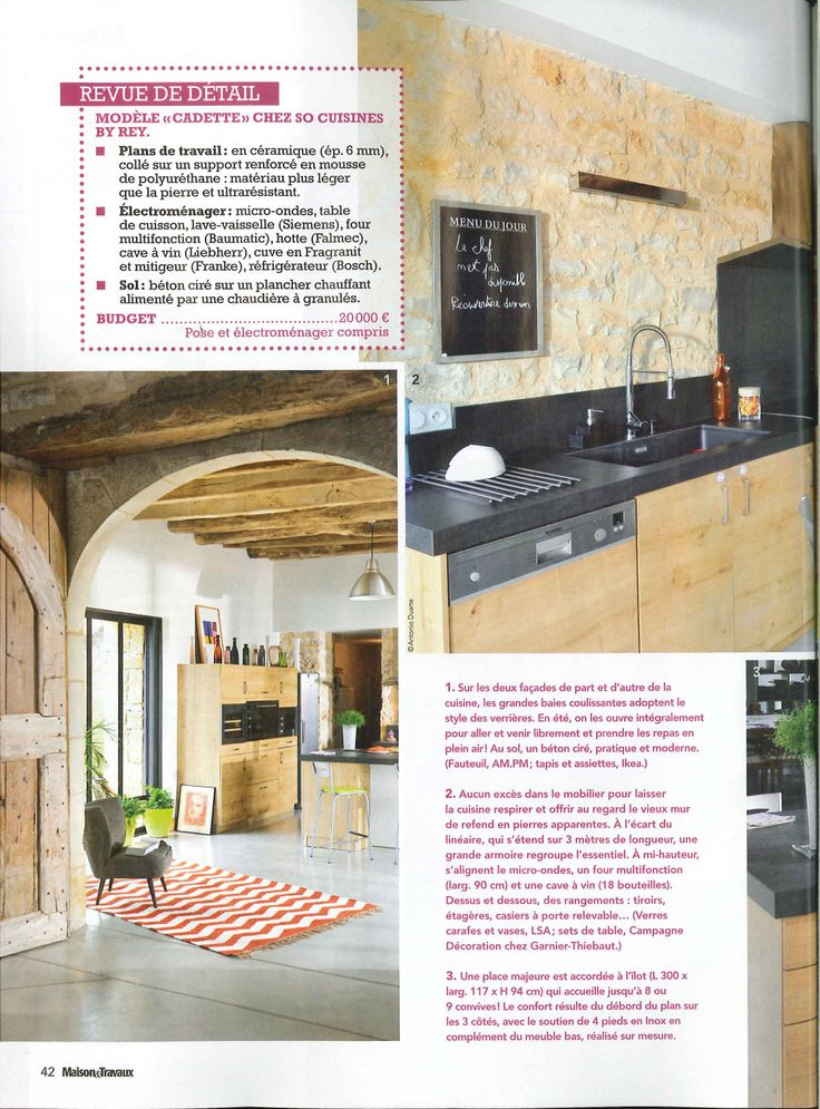 22 best GRANGE M1 images on Pinterest Barn, Ceiling beams and Kitchens