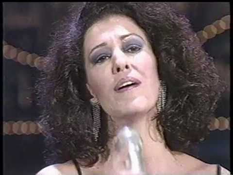 Rita Coolidge - We're All Alone (TV show) 1985
