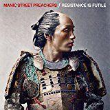 New Release :  #10: Resistance Is Futile [DELUXE]: Resistance Is Futile [DELUXE] Manic Street Preachers (Artist) | Format: Audio CD Release…
