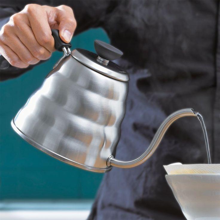 Hario Buono Drip Kettle: Amazon.co.uk: Kitchen & Home