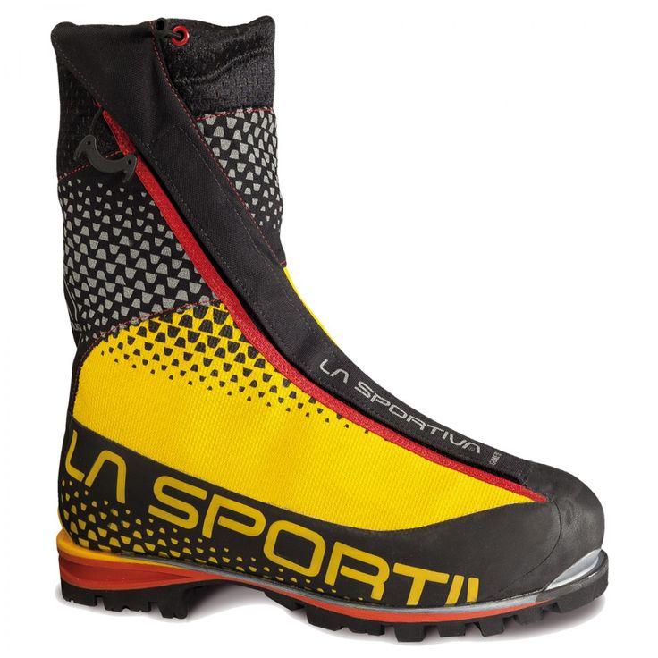 La Sportiva Batura 2.0 GTX Mountaineering Boot