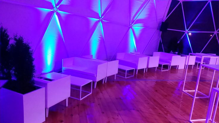 White furniture, BTL
