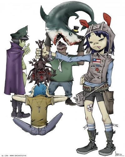 Poor 2D.....:(. Otherwise, Awesome!