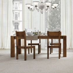 Modern And Rustic Oak Dining Tables And Solid Oak Dining Sets