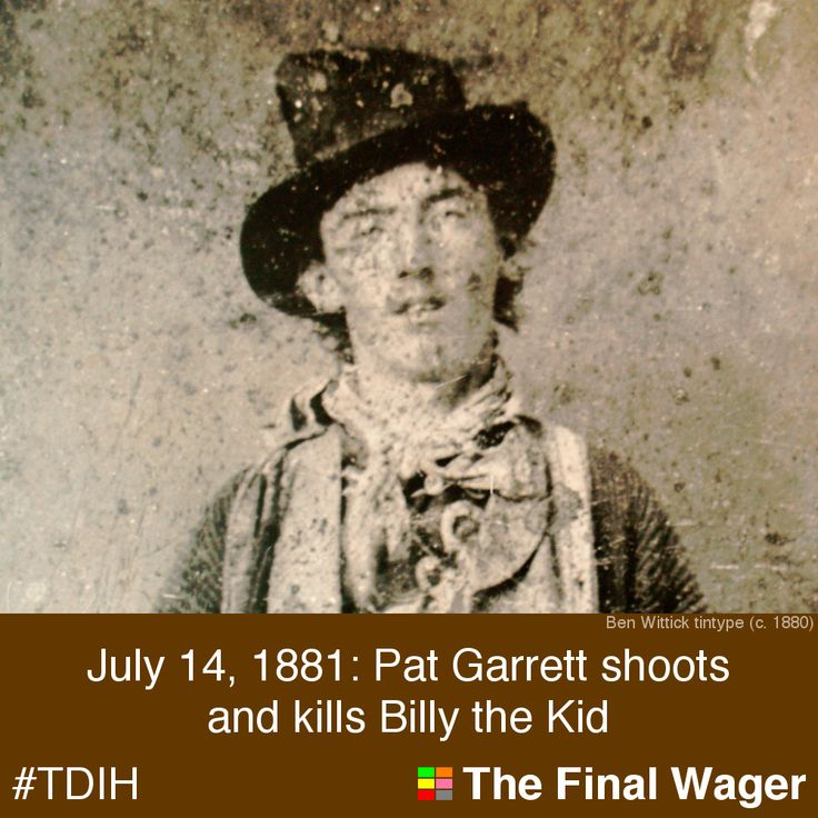 billy the kid a tragic hero The only other verified picture of billy the kid - real name henry mccarty - sold for $23million in 2011  these qualities contributed to his image as both a notorious outlaw and a folk hero.