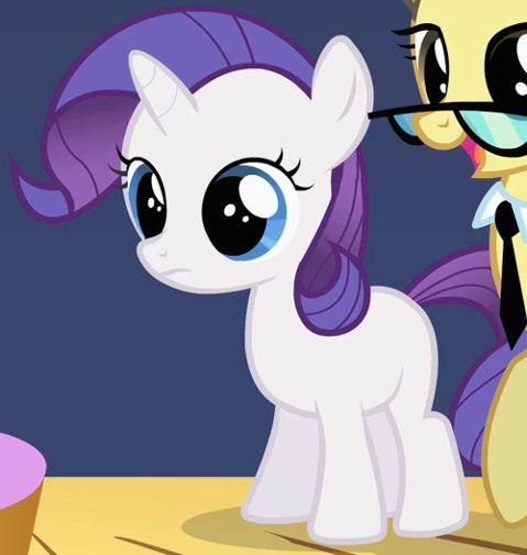 Rarity - My Little Pony Friendship is Magic Wiki...my ADPsi sisters said this pony matched my personality lol
