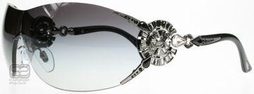 Love these Bvlgari sunglasses.