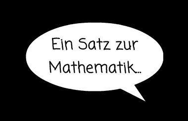 kathring: Ein Satz zur Mathematik mit Dramatik http://goanimate.com/videos/0zglxNyBbiN8?utm_source=linkshare