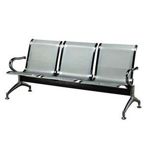 3 Seater Airport Seating  www.furnways.co.za