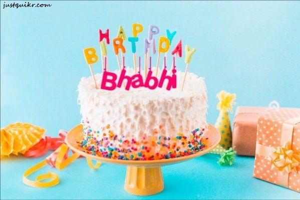 Happy Birthday Unique Wishes Messages For Bhabhi Ji Happy Birthday Wishes Messages Happy Birthday Status Birthday Wishes