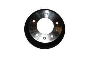Brake drum-10 inch 88in Series 3 and Def 90