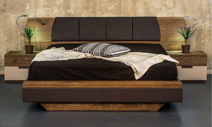 ΚΡΕΒΑΤΟΚΑΜΑΡΑ WAVE ΣΕΤ ΔΡΥΣ   Μια κρεβατοκάμαρα σε ξύλο δρύς συνδυασμός με ύφασμα  Ο φωτισμός στο κρεβάτι θα δώσει την ευκαιρία να εκμεταλλευτείτε όλο τον χώρο των κομοδίνων.   Μοντέρνο κρεβάτι άριστης ποιότητας ελληνικής κατασκευής    Δυνατότητα επιλογής διαστάσεων  Μεγάλη επιλογή σε ύφασμα και χρώματος ξύλου.  Στην τιμή περιλαμβάνονται :  Κρεβάτι για στρώμα 160 x 200  Δύο κομοδίνα Τουαλέτα Καθρέφτης  Ανατομικό τελάρο  Το στρώμα δεν περιλαμβάνεται   Τιμή : 2.400,00€