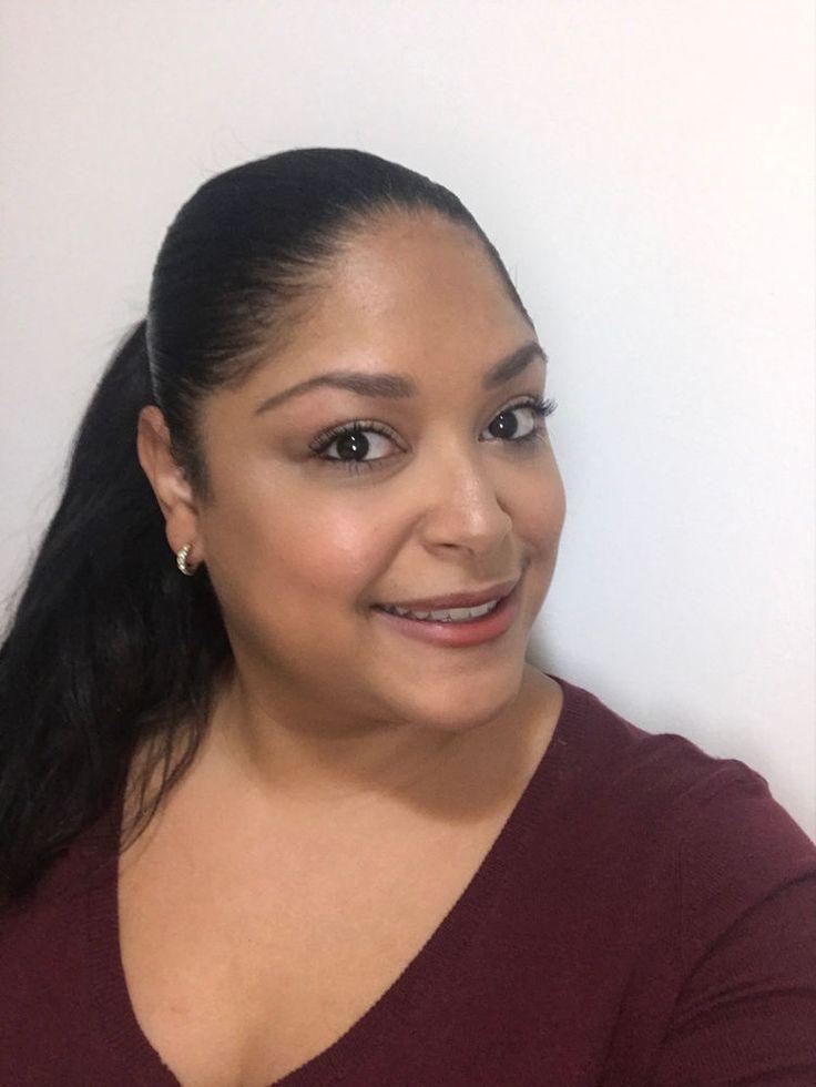 Makeup monday maybelline fit me concealer translucent