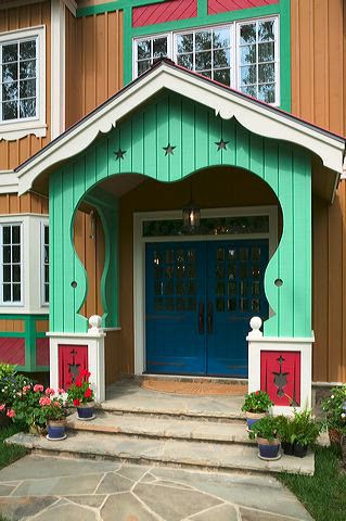 Best Swedish Homes Images On Pinterest - Traditional swedish homes