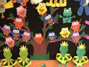 craft ideas for halloween best 25 bird bulletin boards ideas on 3d 3850