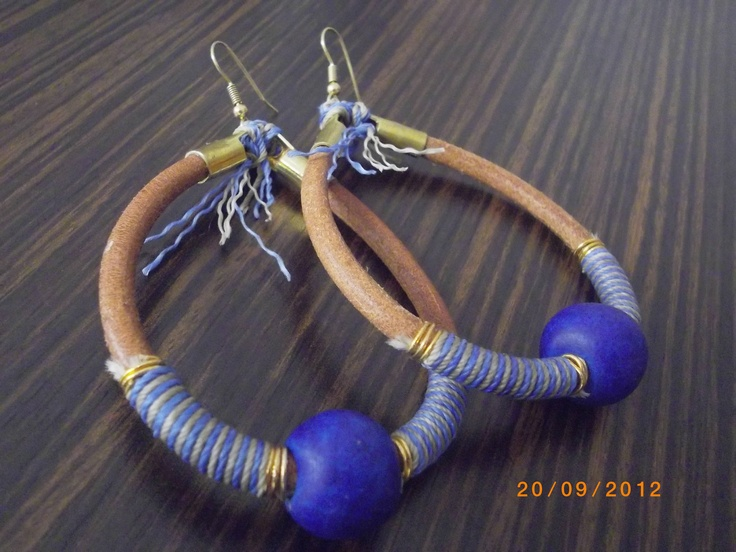 handmade jewellery lucky charms