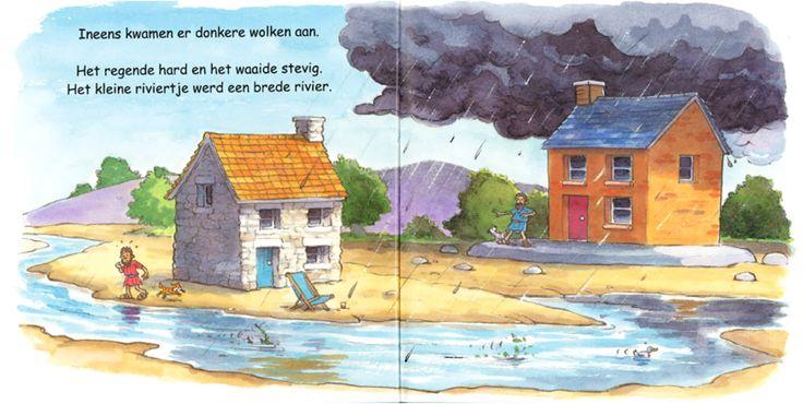 De twee huizenbouwers 11