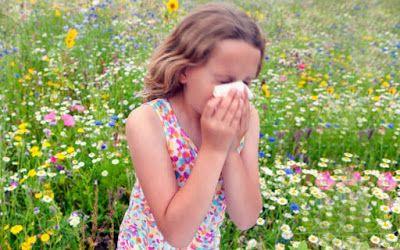 #Αλλεργική #ρινίτιδα, μια χρόνια #αναπνευστική #νόσος #Υγεία   #Health