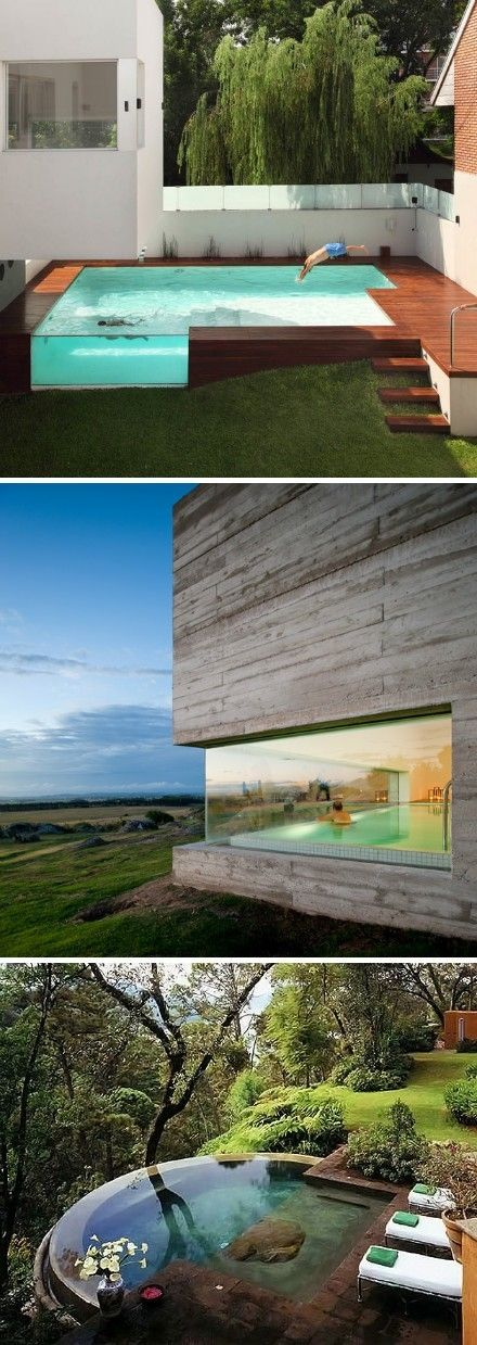 25 best ideas about infinity edge pool on pinterest for Pool design hours