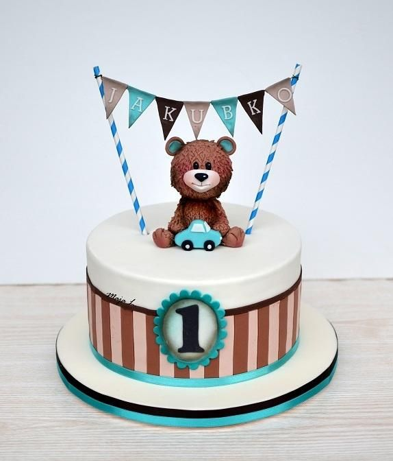 1000+ Ideas About Birthday Cake Toppers On Pinterest