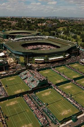 Wimbledon Tour Experience – Save with a London Pass