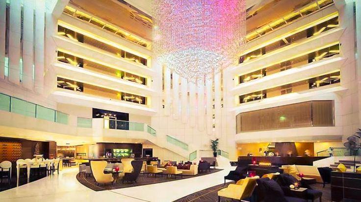 Jw Marriott Cannes - Hôtel 5 étoiles et casino sur la Croisette, Cannes…