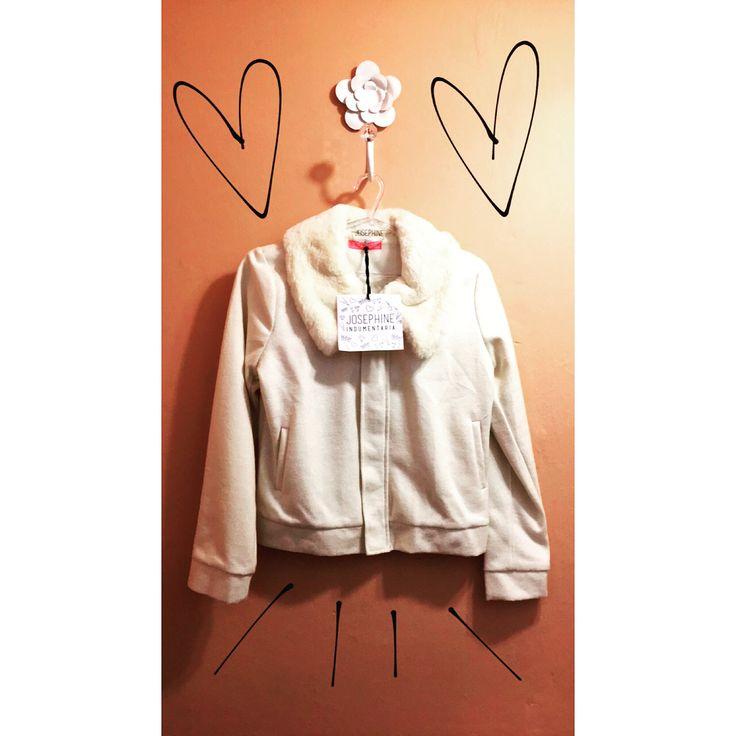 Camperas de paño + piel sintética >>> $700 <<< #cash #Josephine #sale #LookJosephine ������ http://misstagram.com/ipost/1542838646477043018/?code=BVpQ5MdAjVK